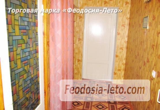 Приморский Феодосия жилье - фотография № 10