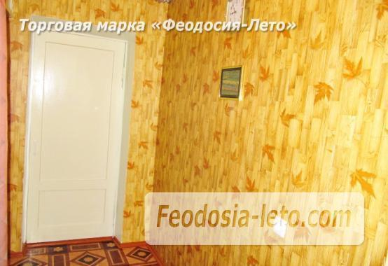 Приморский Феодосия жилье - фотография № 11