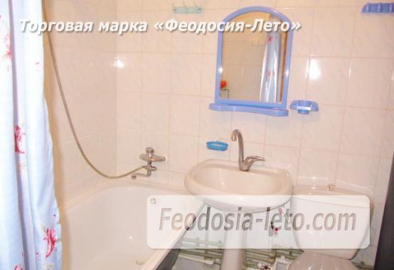 Приморский Феодосия жилье - фотография № 12