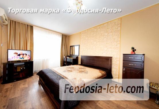 1-комнатная квартира в г. Феодосия, улица Боевая, 7 - фотография № 1
