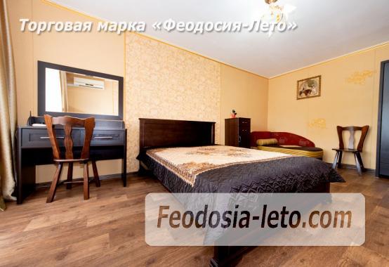 1-комнатная квартира в г. Феодосия, улица Боевая, 7 - фотография № 4