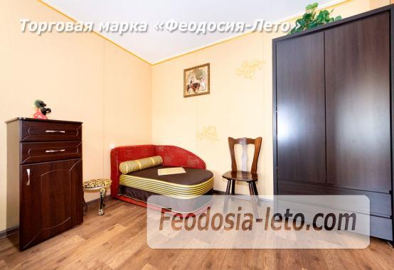 1-комнатная квартира в г. Феодосия, улица Боевая, 7 - фотография № 5