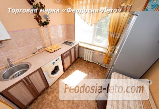 1-комнатная квартира в г. Феодосия, улица Боевая, 7 - фотография № 3