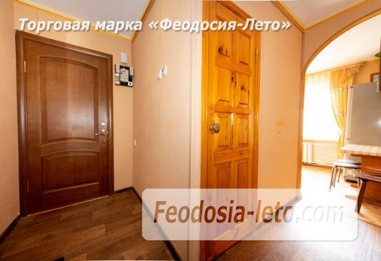 1-комнатная квартира в г. Феодосия, улица Боевая, 7 - фотография № 8