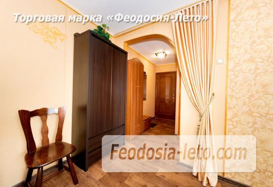 1-комнатная квартира в г. Феодосия, улица Боевая, 7 - фотография № 9