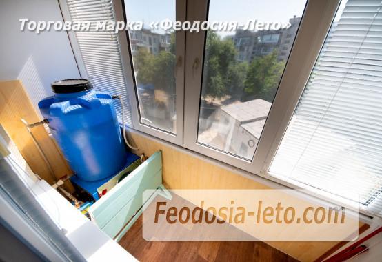 1-комнатная квартира в г. Феодосия, улица Боевая, 7 - фотография № 11