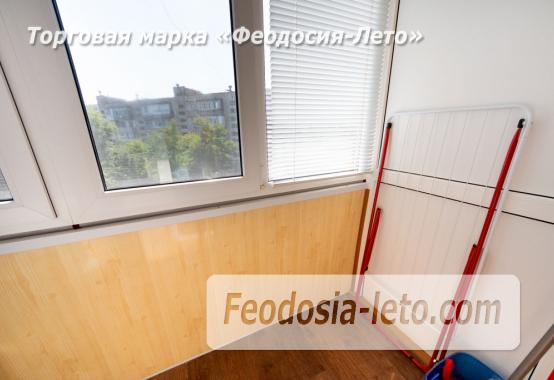 1-комнатная квартира в г. Феодосия, улица Боевая, 7 - фотография № 12