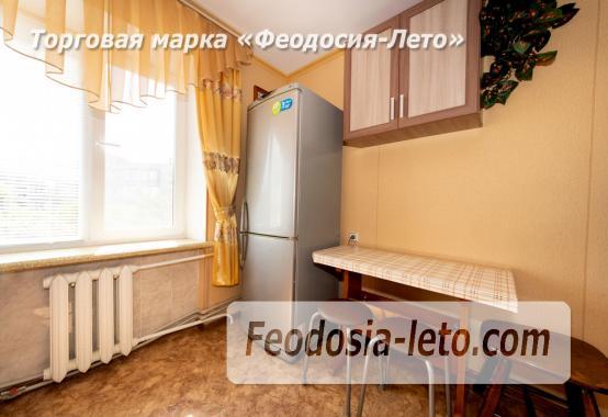 1-комнатная квартира в г. Феодосия, улица Боевая, 7 - фотография № 2