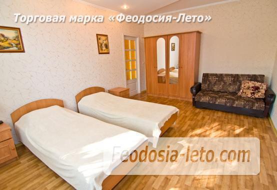 1 комнатная дивная квартира в Феодосии на улице Карла Маркса, 19 - фотография № 1