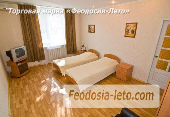 1 комнатная дивная квартира в Феодосии на улице Карла Маркса, 19 - фотография № 2