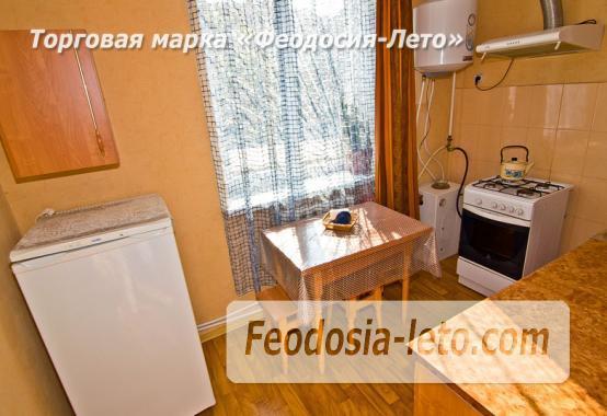 1 комнатная дивная квартира в Феодосии на улице Карла Маркса, 19 - фотография № 3
