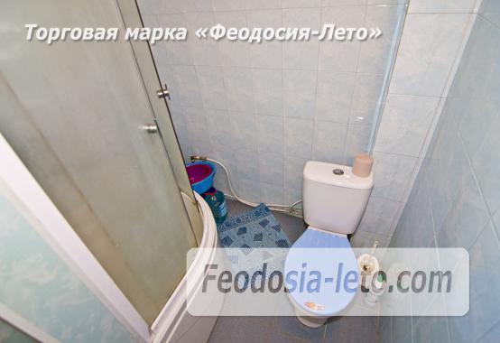1 комнатная дивная квартира в Феодосии на улице Карла Маркса, 19 - фотография № 5