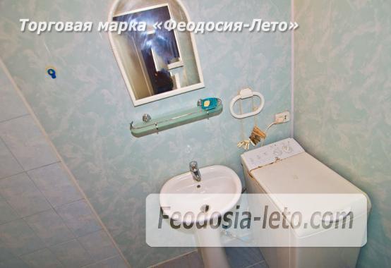 1 комнатная дивная квартира в Феодосии на улице Карла Маркса, 19 - фотография № 6