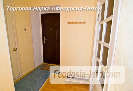 1 комнатная дивная квартира в Феодосии на улице Карла Маркса, 19 - фотография № 7