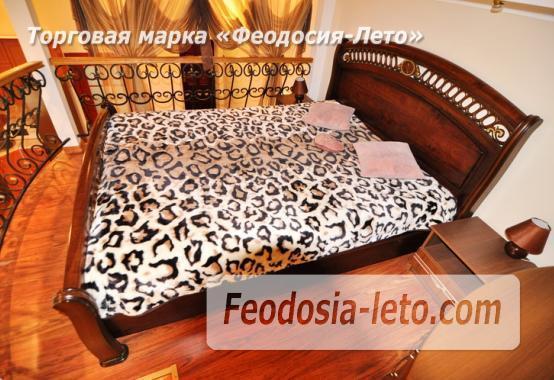 1 комнатная двухуровневая квартира в Феодосии, улица Украинская, 5 - фотография № 2