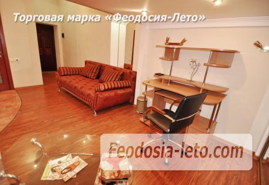 1 комнатная двухуровневая квартира в Феодосии, улица Украинская, 5 - фотография № 8