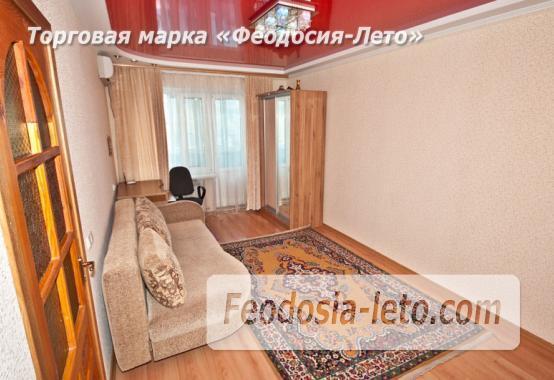 1 комнатная элегантная квартира в Феодосии на улице Украинская. 16 - фотография № 5