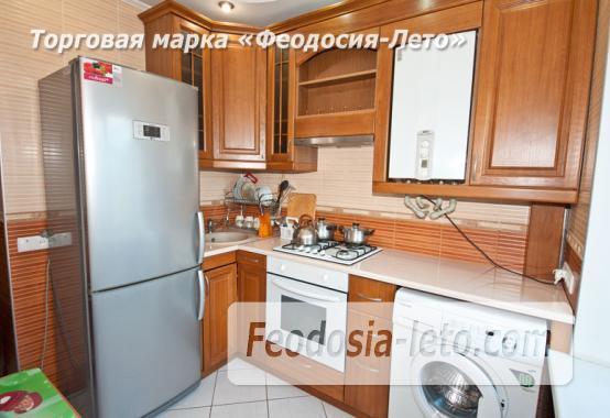 1 комнатная элегантная квартира в Феодосии на улице Украинская. 16 - фотография № 6
