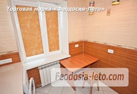1 комнатная элегантная квартира в Феодосии на улице Украинская. 16 - фотография № 7