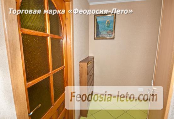 1 комнатная элегантная квартира в Феодосии на улице Украинская. 16 - фотография № 8