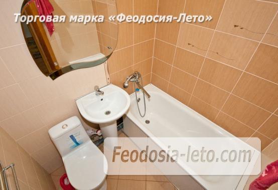 1 комнатная элегантная квартира в Феодосии на улице Украинская. 16 - фотография № 9