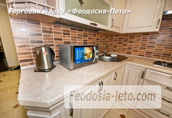 1 комнатная элитная квартира в Феодосии Колхозный переулок, 2 - фотография № 5