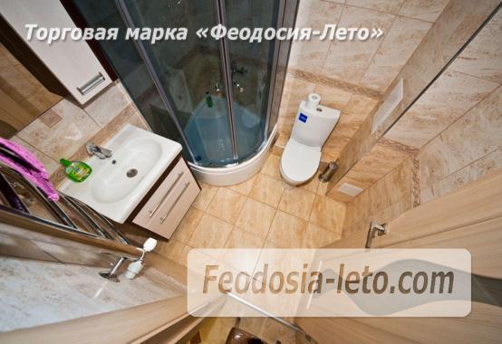 1 комнатная элитная квартира в Феодосии Колхозный переулок, 2 - фотография № 9