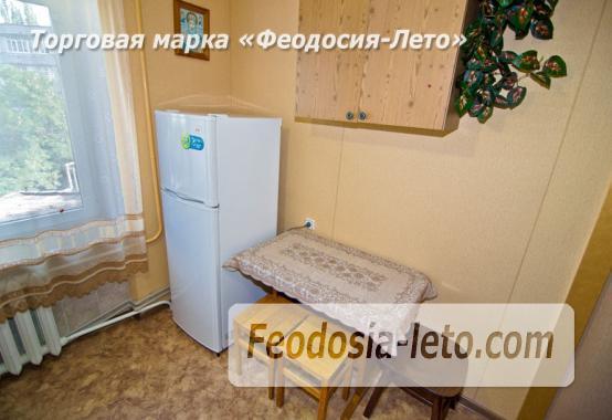 1 комнатная изумительная квартира в Феодосии на ул. Боевая, 7 - фотография № 7