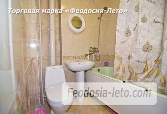 1 комнатная изумительная квартира в Феодосии на ул. Боевая, 7 - фотография № 8