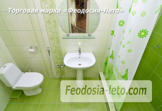 1 комнатная изумительная квартира в Феодосии по переулку Танкистов, 1-Б - фотография № 14