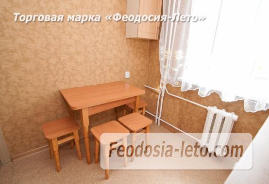 1 комнатная классическая квартира в Феодосии на улице Галерейная, 11 - фотография № 5