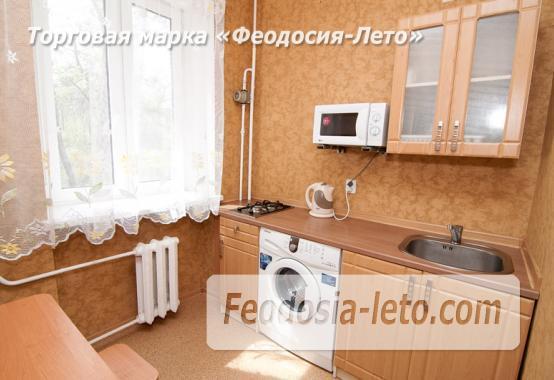 1 комнатная классическая квартира в Феодосии на улице Галерейная, 11 - фотография № 6