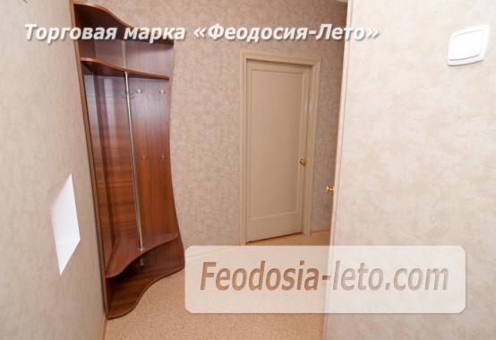 1 комнатная классическая квартира в Феодосии на улице Галерейная, 11 - фотография № 7