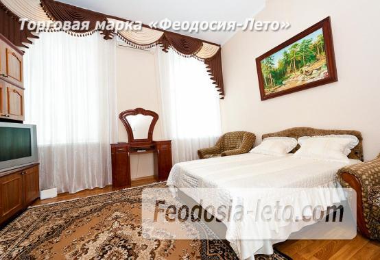1 комнатная квартира в Феодосии, улица Победы, 12 - фотография № 4