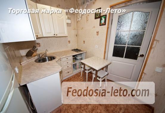 1 комнатная квартира в Феодосии, улица Победы, 12 - фотография № 9