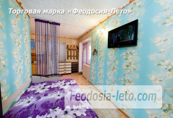 1 комнатная квартира-студия в Феодосии, улица Гольцмановская - фотография № 8