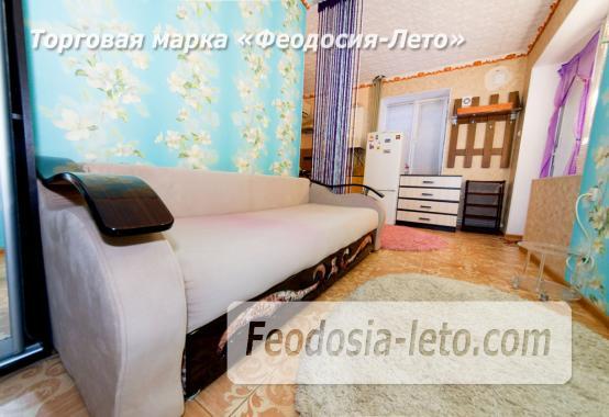 1 комнатная квартира-студия в Феодосии, улица Гольцмановская - фотография № 9