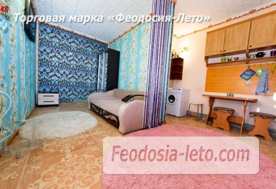 1 комнатная квартира-студия в Феодосии, улица Гольцмановская - фотография № 2