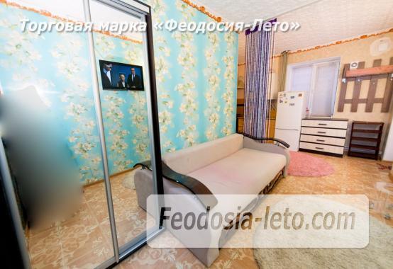 1 комнатная квартира-студия в Феодосии, улица Гольцмановская - фотография № 4