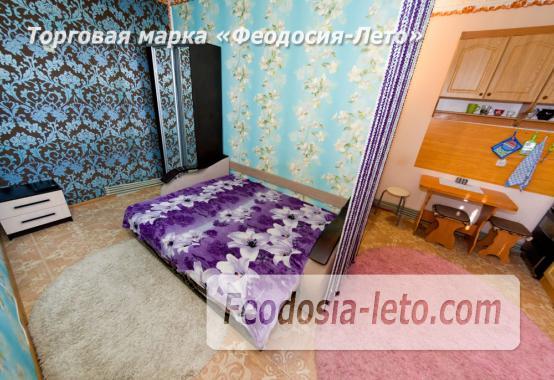 1 комнатная квартира-студия в Феодосии, улица Гольцмановская - фотография № 6