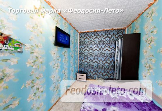 1 комнатная квартира-студия в Феодосии, улица Гольцмановская - фотография № 7