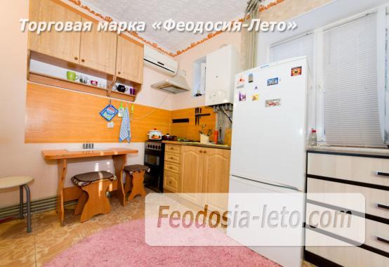 1 комнатная квартира-студия в Феодосии, улица Гольцмановская - фотография № 11