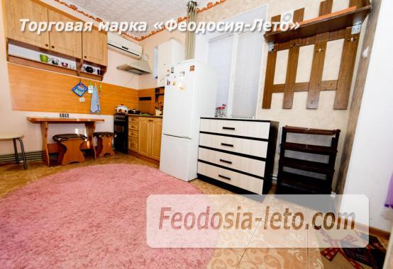 1 комнатная квартира-студия в Феодосии, улица Гольцмановская - фотография № 12