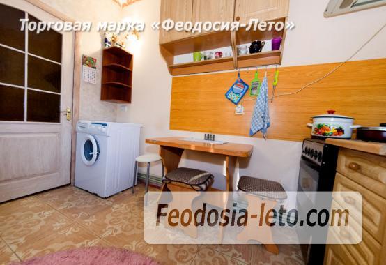 1 комнатная квартира-студия в Феодосии, улица Гольцмановская - фотография № 13