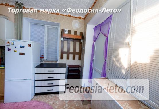 1 комнатная квартира-студия в Феодосии, улица Гольцмановская - фотография № 14