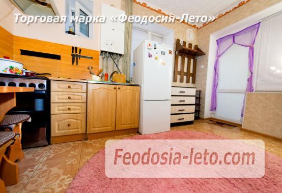 1 комнатная квартира-студия в Феодосии, улица Гольцмановская - фотография № 15