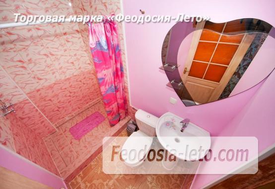 1 комнатная квартира-студия в Феодосии, улица Гольцмановская - фотография № 10
