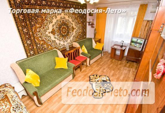 1 комнатная квартира - эконом в Феодосии, улица Боевая, 7 - фотография № 1