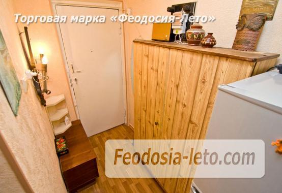 1 комнатная квартира - эконом в Феодосии, улица Боевая, 7 - фотография № 8