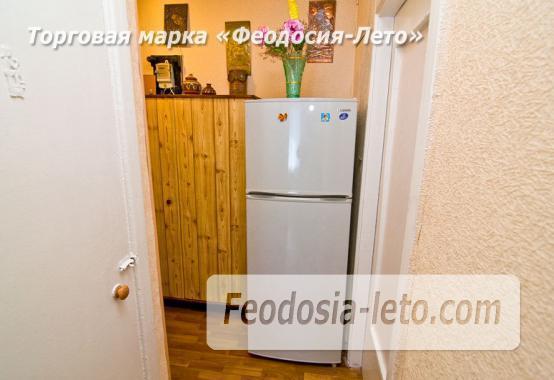 1 комнатная квартира - эконом в Феодосии, улица Боевая, 7 - фотография № 9
